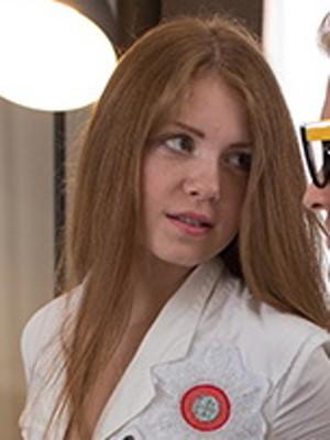 Lana Redhead